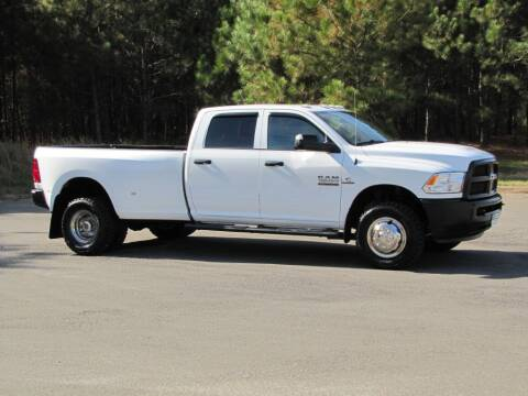 2017 RAM Ram Pickup 3500 for sale at Hometown Auto Sales - Trucks in Jasper AL