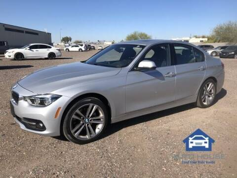 2018 BMW 3 Series for sale at MyAutoJack.com @ Auto House in Tempe AZ