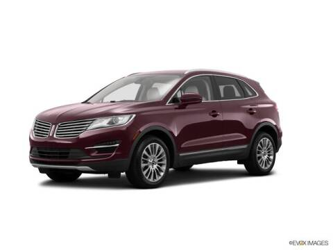 2016 Lincoln MKC for sale at BAYWAY Certified Pre-Owned in Houston TX