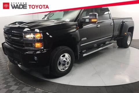 2018 Chevrolet Silverado 3500HD for sale at Stephen Wade Pre-Owned Supercenter in Saint George UT