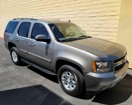 2008 Chevrolet Tahoe for sale at Cars To Go in Sacramento CA