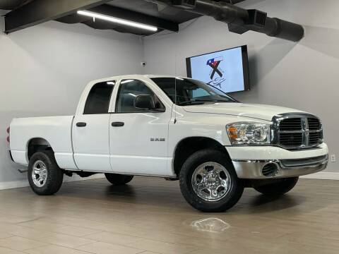 2008 Dodge Ram Pickup 1500 for sale at TX Auto Group in Houston TX