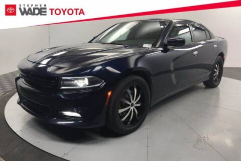 2015 Dodge Charger for sale at Stephen Wade Pre-Owned Supercenter in Saint George UT