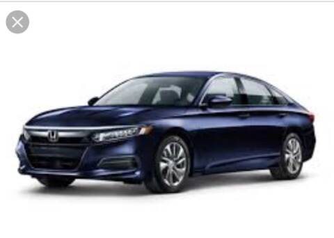 2018 Honda Accord for sale at Primary Motors Inc in Commack NY