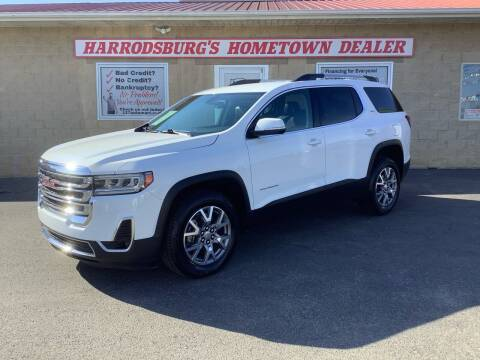 2020 GMC Acadia for sale at Auto Martt, LLC in Harrodsburg KY