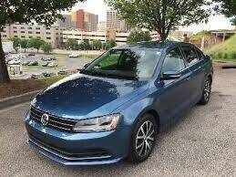 2017 Volkswagen Jetta for sale at Car Girl 101 in Oakland Park FL