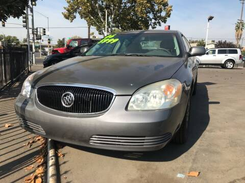 2006 Buick Lucerne for sale at BMT Auto Sales in Fresno nul