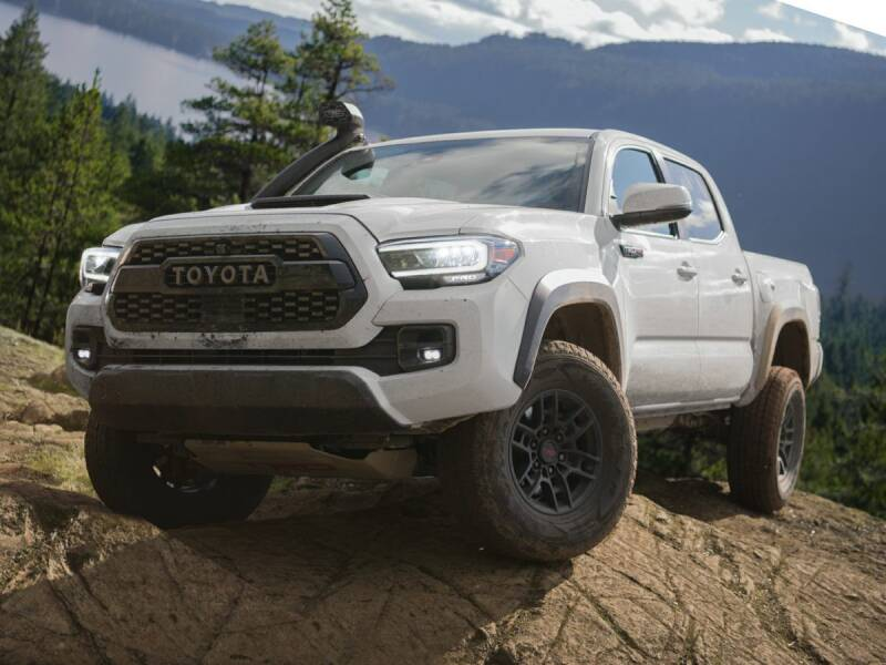 2022 Toyota Tacoma for sale in Westminster, VT