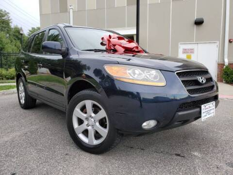 2009 Hyundai Santa Fe for sale at Speedway Motors in Paterson NJ