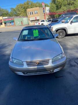 1999 Toyota Camry for sale at North Hill Auto Sales in Akron OH
