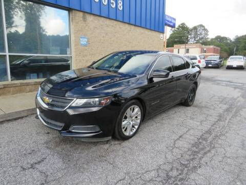 2015 Chevrolet Impala for sale at Southern Auto Solutions - 1st Choice Autos in Marietta GA