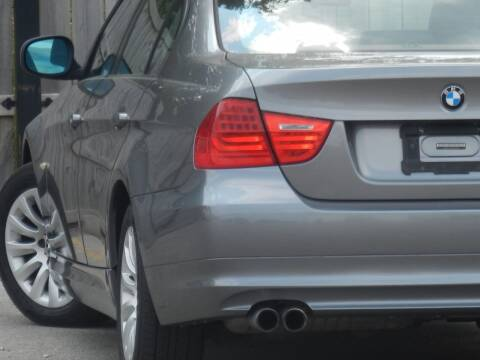 2009 BMW 3 Series for sale at Moto Zone Inc in Melrose Park IL