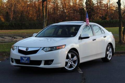 2010 Acura TSX for sale at Quality Auto in Manassas VA