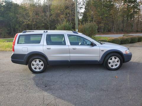 2006 Volvo XC70 for sale at United Auto LLC in Fort Mill SC