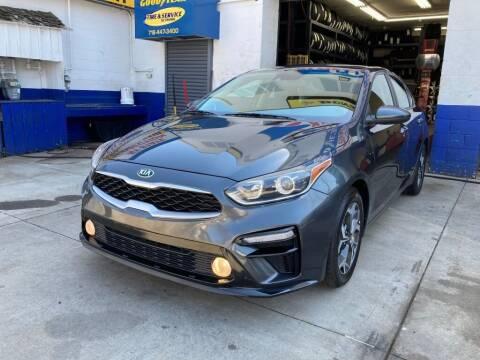 2019 Kia Forte for sale at US Auto Network in Staten Island NY