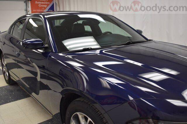 2016 Dodge Charger AWD SXT 4dr Sedan - Chillicothe MO