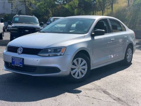2014 Volkswagen Jetta for sale at Lakeside Auto Brokers Inc. in Colorado Springs CO