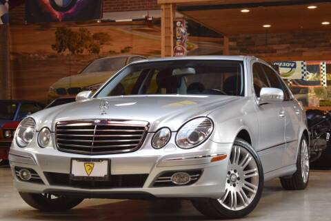 2008 Mercedes-Benz E-Class for sale at Chicago Cars US in Summit IL