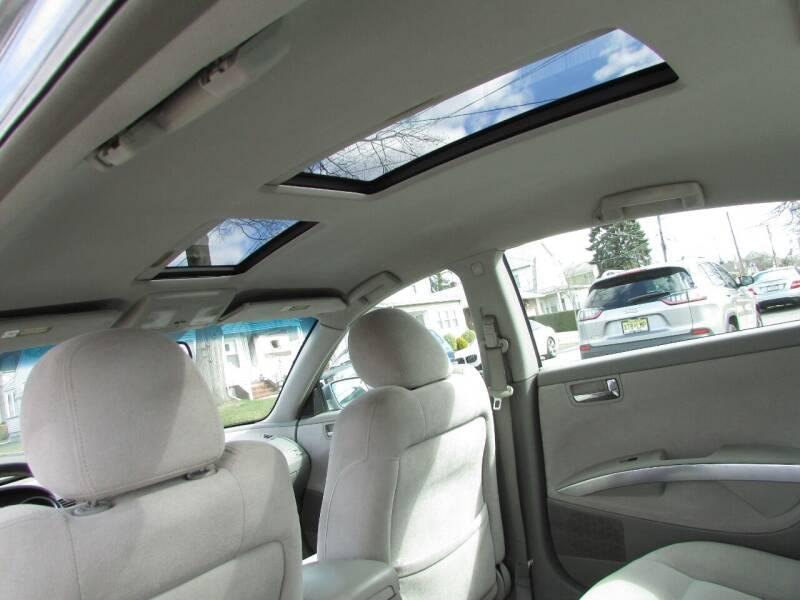 2007 Nissan Maxima 3.5 SE 4dr Sedan - Linden NJ