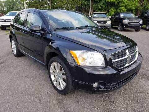 2011 Dodge Caliber for sale at Arcia Services LLC in Chittenango NY