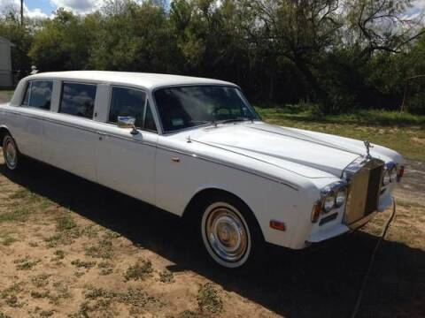 1971 Rolls-Royce Stretch Limo for sale at Haggle Me Classics in Hobart IN