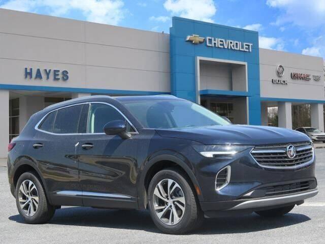 2021 Buick Envision for sale in Alto, GA