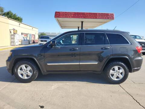 2011 Jeep Grand Cherokee for sale at Dakota Auto Inc. in Dakota City NE