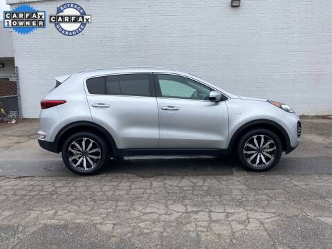 2019 Kia Sportage for sale at Smart Chevrolet in Madison NC