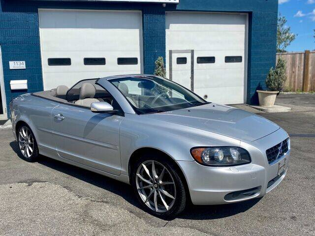 2006 Volvo C70 for sale in Saugus, MA
