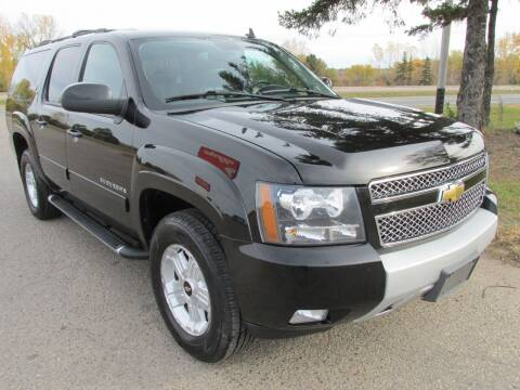 2010 Chevrolet Suburban for sale at Buy-Rite Auto Sales in Shakopee MN