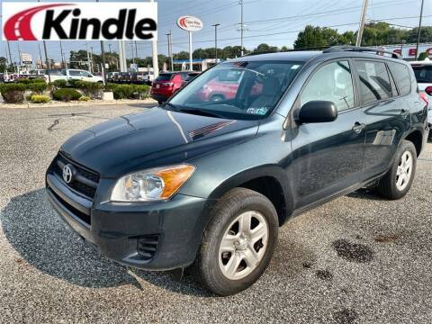 2010 Toyota RAV4 for sale at Kindle Auto Plaza in Cape May Court House NJ