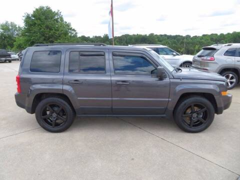 2017 Jeep Patriot for sale at DICK BROOKS PRE-OWNED in Lyman SC