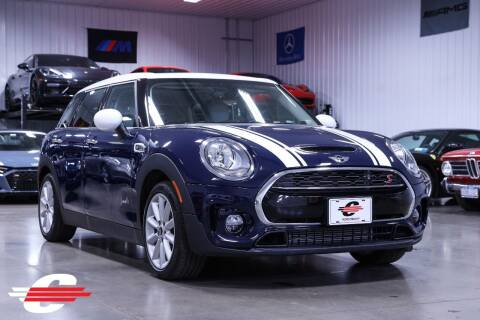 2017 MINI Clubman for sale at Cantech Automotive in North Syracuse NY