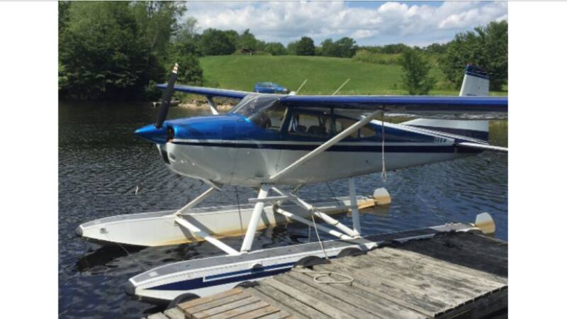1979 Cessna 180 Skywagon for sale at Miers Motorsports in Hampstead NH