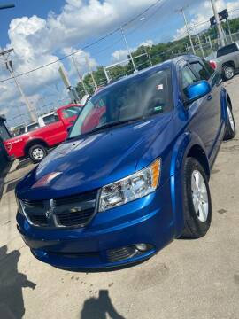 2010 Dodge Journey for sale at Car Barn of Springfield in Springfield MO