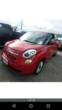 2014 FIAT 500L for sale at Bad Credit Call Fadi in Dallas TX
