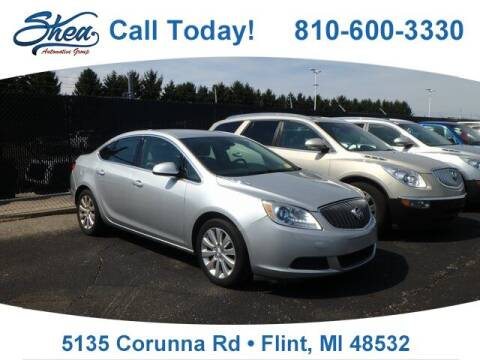 2015 Buick Verano for sale at Jamie Sells Cars 810 - Linden Location in Flint MI