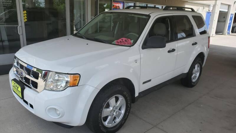 2008 Ford Escape for sale in La Crosse, WI