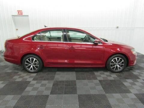 2017 Volkswagen Jetta for sale at Michigan Credit Kings in South Haven MI