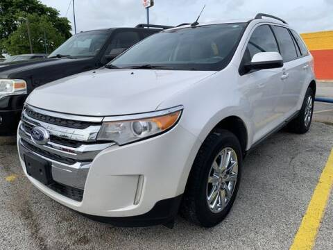 2013 Ford Edge for sale at The Kar Store in Arlington TX