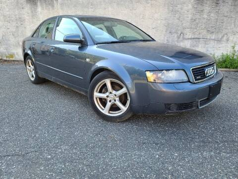 2005 Audi A4 for sale at KOB Auto Sales in Hatfield PA