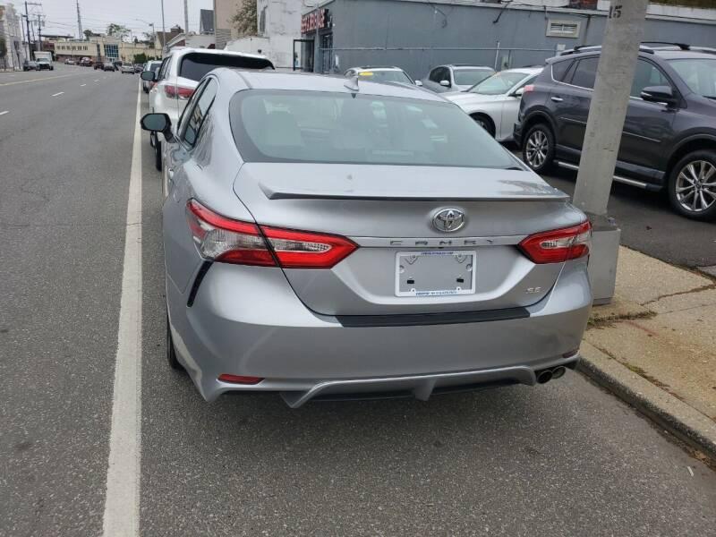 2019 Toyota Camry SE 4dr Sedan - Freeport NY