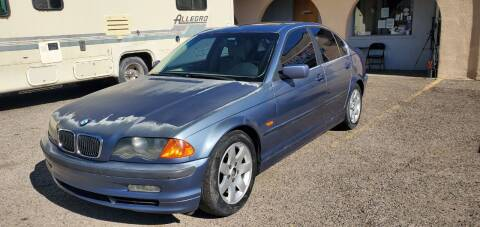 2000 BMW 3 Series for sale at One Community Auto LLC in Albuquerque NM