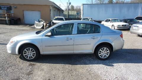 2009 Chevrolet Cobalt for sale at Tates Creek Motors KY in Nicholasville KY