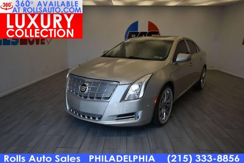 2014 Cadillac XTS for sale in Philadelphia, PA