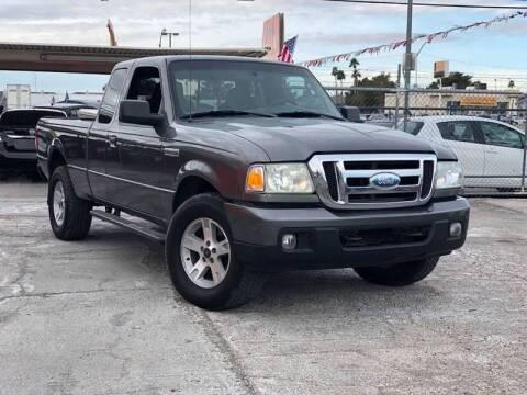 2006 Ford Ranger for sale at Boktor Motors in Las Vegas NV