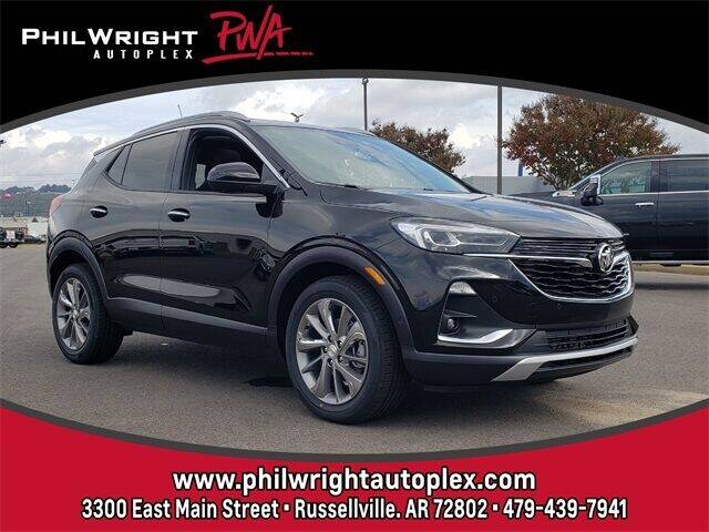 2021 Buick Encore GX for sale in Russellville, AR