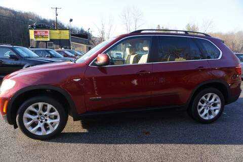 2013 BMW X5 for sale at Bloom Auto in Ledgewood NJ