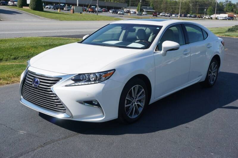 2018 Lexus ES 300h for sale in Lenoir, NC