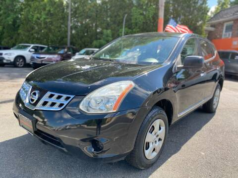 2012 Nissan Rogue for sale at Bloomingdale Auto Group in Bloomingdale NJ
